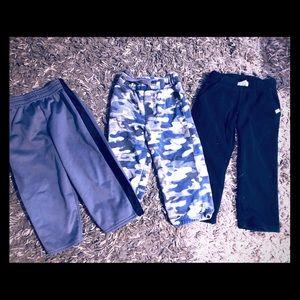 Other - Boys Comfy Pant Bundle, 2t